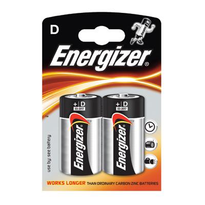bateria energizer