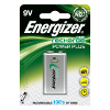 Akumulator ENERGIZER Power Plus, E, HR22,9V, 175mAh