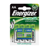 Akumulator ENERGIZER Power Plus, AA, HR6, 1,2V, 1300mAh, 4szt.