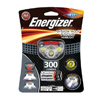 Latarka czołowa ENERGIZER Vision HD Plus Focus Headlight szara