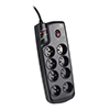 Listwa  TRACER Surge Protector  (8 gniazd)  1.8 m